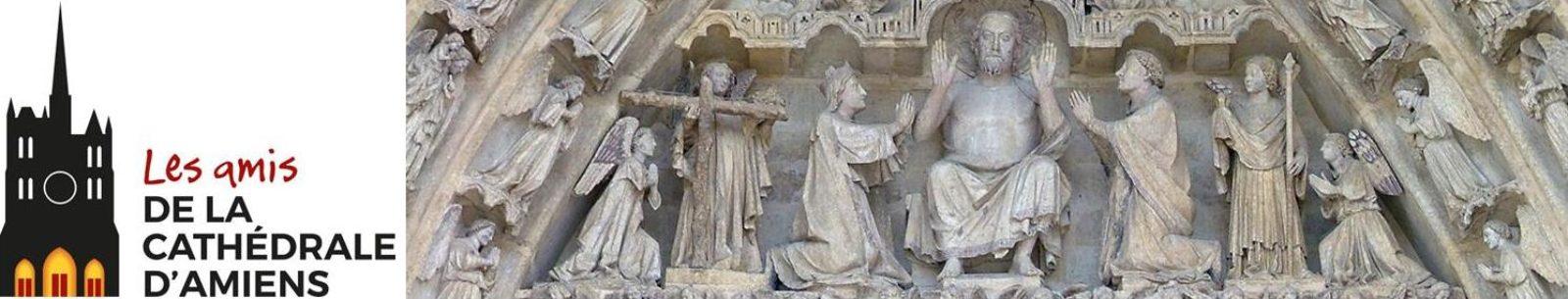 Les Vitraux Société Des Amis De La Cathédrale Damiens